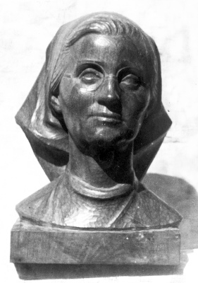 Farkas Józsefné, portré