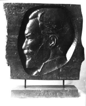 Munkácsi portré