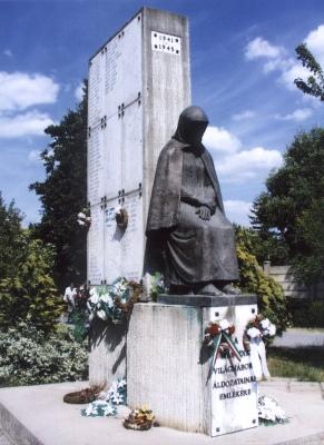 A Második Világháború áldozatainak emlékére